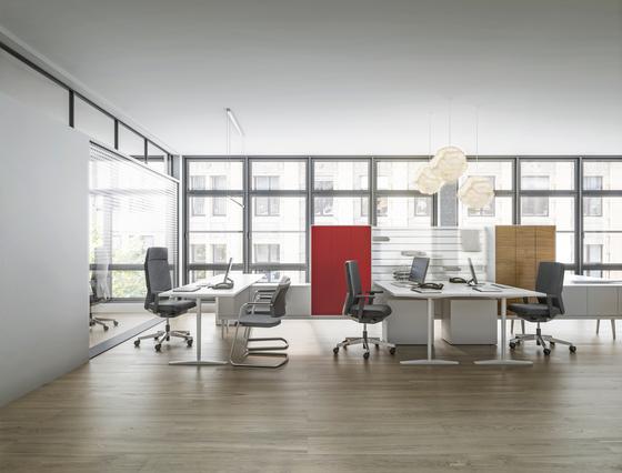 yoster von interstuhl b rom bel gmbh co kg. Black Bedroom Furniture Sets. Home Design Ideas