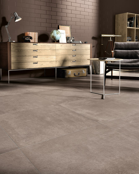 Carnaby ivory 60x60 by Ceramiche Supergres