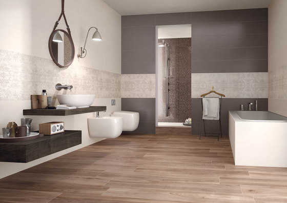 Model di Ceramiche Supergres  chic  chic decor classic