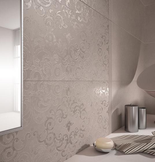 Visual white lastre ceramiche supergres architonic - Produttori ceramiche bagno ...