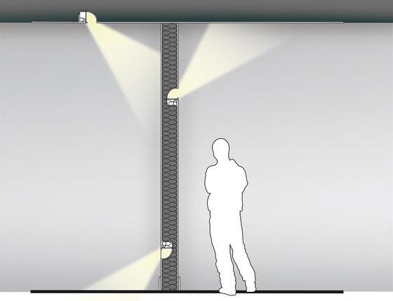 740 blade general lighting from atelier sedap architonic. Black Bedroom Furniture Sets. Home Design Ideas