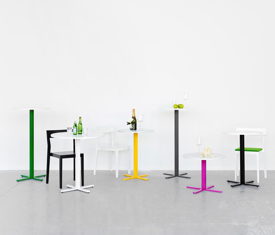 Mingle Table by A2 designers AB