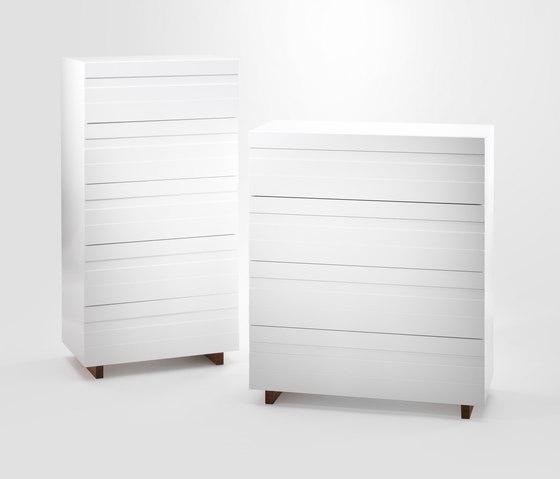 White Storage di A2 designers AB
