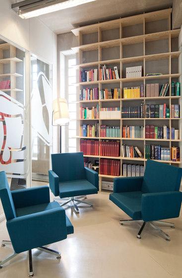 AVL Glyder Couch von Lensvelt