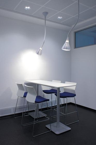 B_Side Bar stool by Bene