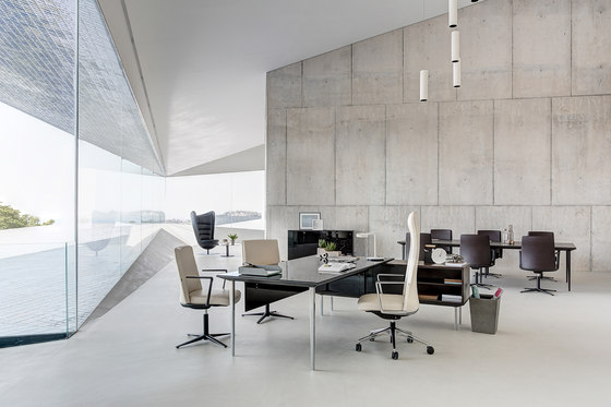 Longo Softseating de actiu