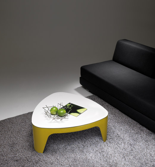 TABULAR LT2 COFFEE TABLE  Lounge tables from Müller
