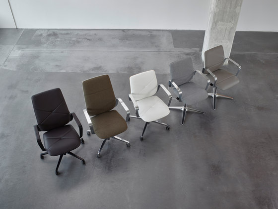 ConWork Office swivel chair by Klöber