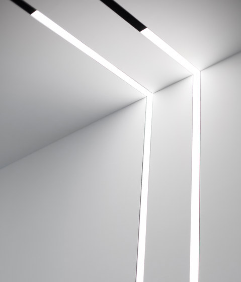 The Running Magnet Lighting Systems From Flos Architonic