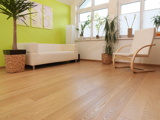 FLOORs Hardwood American Cherry elegance by Admonter