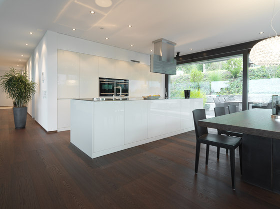 FLOORs Hardwood Oak stone naturelle by Admonter