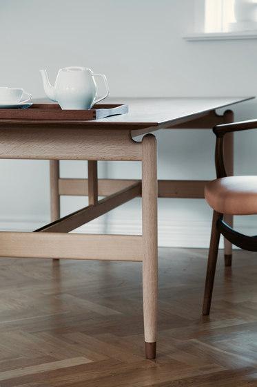 Kaufmann Table by House of Finn Juhl - Onecollection