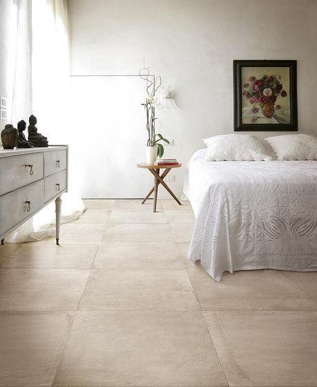 Terra Deco Beige Esagono Mosaico by Fap Ceramiche