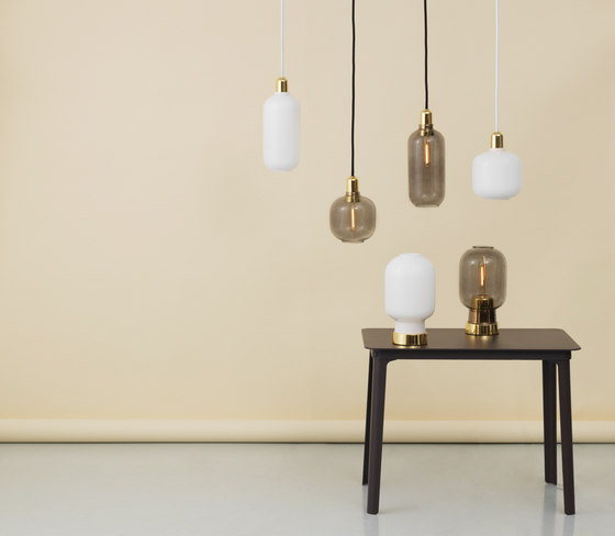 Amp Lamp large by Normann Copenhagen
