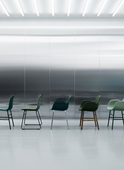 Form Table by Normann Copenhagen