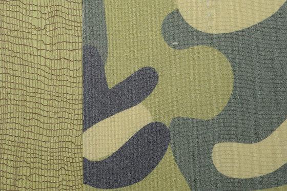 Camouflage di Agena