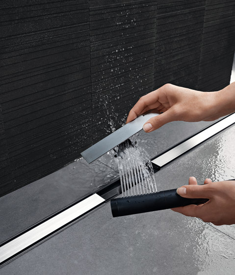 Geberit shower channels cleanline by geberit product Geberit drains