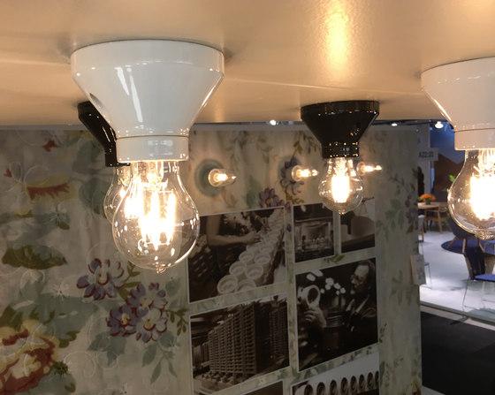 Lamp holder 52711-000-16 di Ifö Electric
