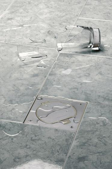 K45 | Waterproof Floor Box IP 66 by Simon