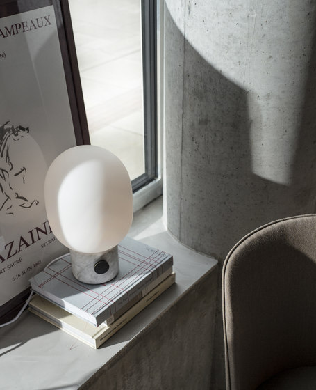 JWDA Table Lamp by MENU