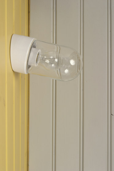 Classic stable glass LED 6043-840-16 di Ifö Electric