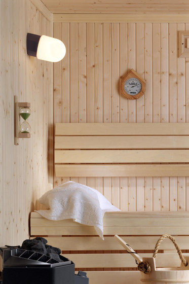 Sauna-Opus 200 08261-509-10 by Ifö Electric