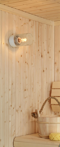 Sauna-Classic Lampett 06081-700-10 by Ifö Electric