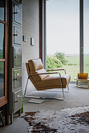 Kone | armchair de Linteloo