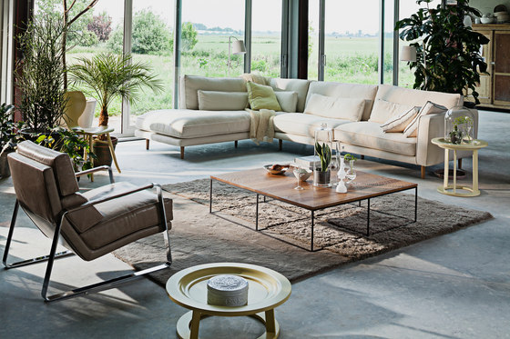 Pleasure armchair de Linteloo