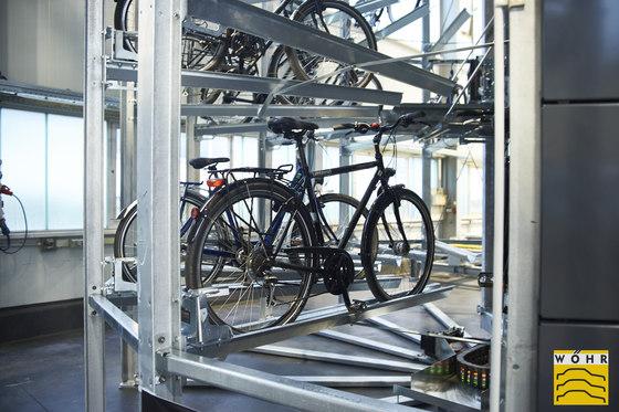 Wöhr Bikesafe de Wöhr