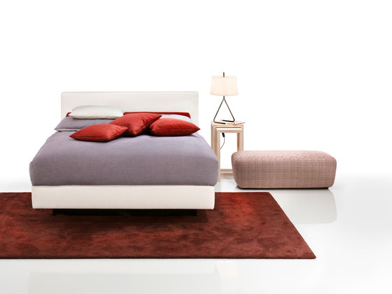 Joyce Cushion Bed by Wittmann
