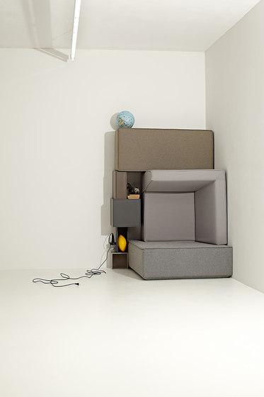Cubit Sofa de Cubit