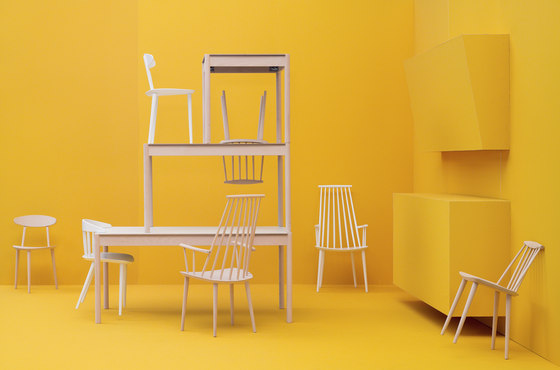 J104 Chair by Hay