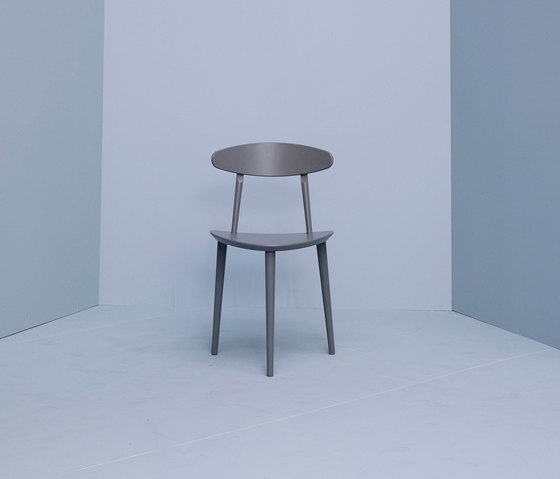J107 Chair by Hay