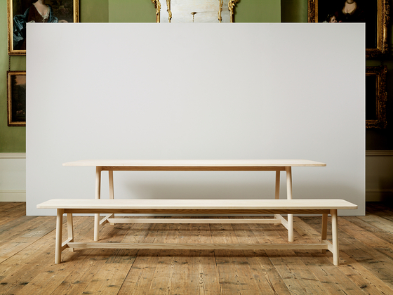 Frame Table by Hay
