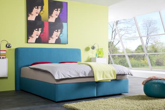 DreamSwiss von Hüsler Nest AG