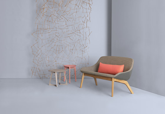 Morph Duo Lounge by Zeitraum