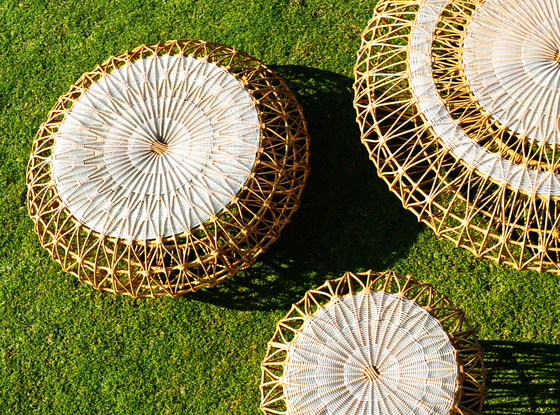 Dreamcatcher Stool 80 de Kenneth Cobonpue