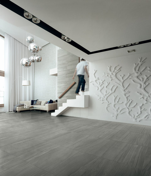 Artwork | Gesso Mosaic by TERRATINTA GROUP