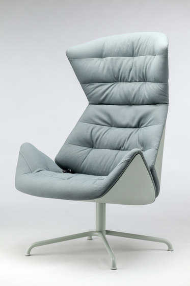 808 Lounge Chairs By Thonet Architonic