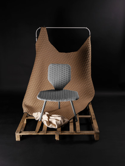 Bavaresk Deluxe Dining Chair de Dante-Goods And Bads