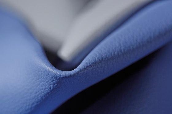 Vita Navy by Camira Fabrics