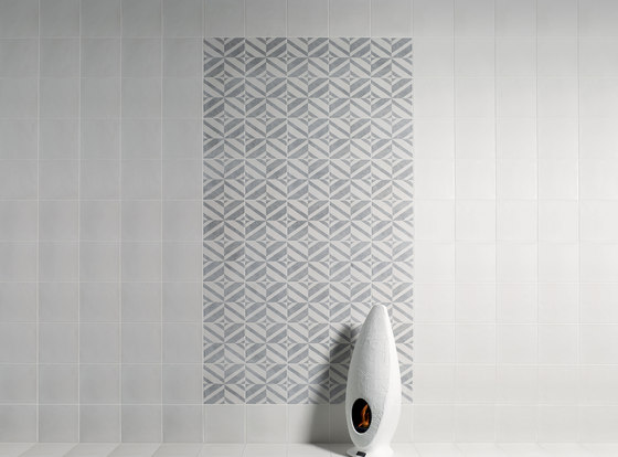 Cementine Patch-09 by Valmori Ceramica Design