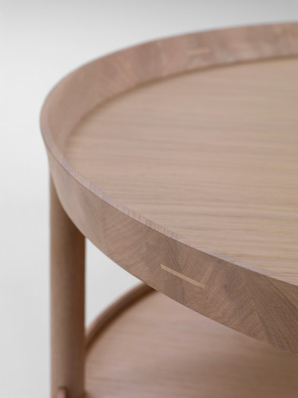 Archipilago table di OFFECCT