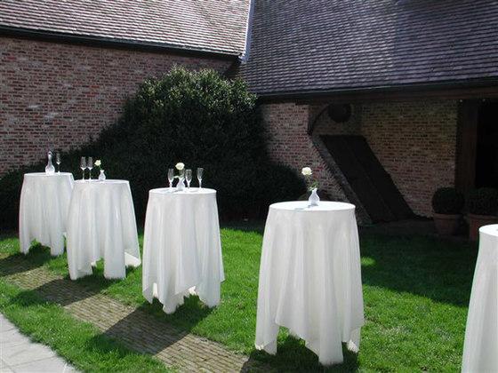 Tablecloth transparent de Eden Design