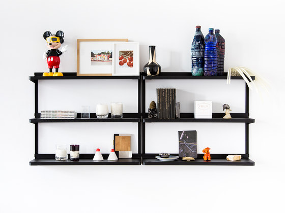 Click Shelf by New Tendency