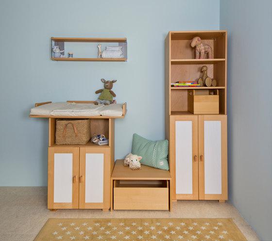 Cabinet Combination 25 de De Breuyn