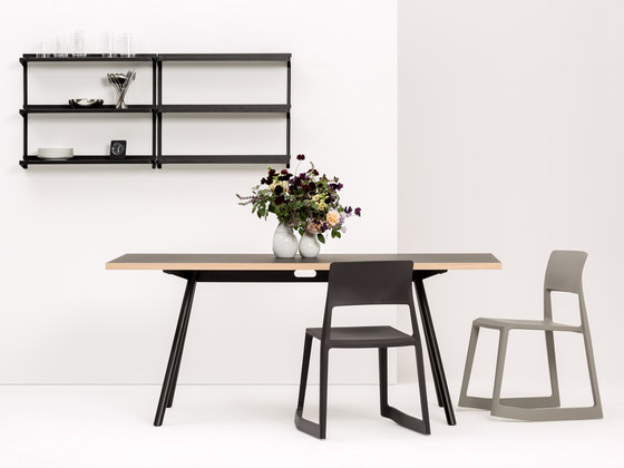 Masa Table Frame by New Tendency