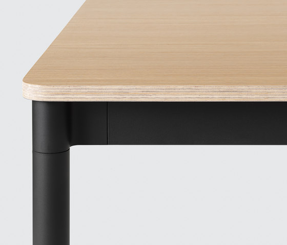 Base Table | large de Muuto