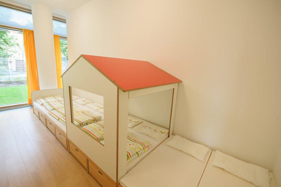Big Bunk Bed de De Breuyn